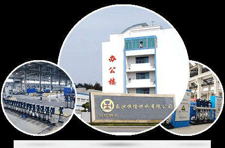 不锈钢水箱厂家远科供水技术优势